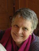 Photo of Susan Laing